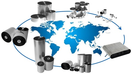 Top quality capacitors